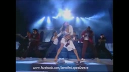 Jennifer Lopez - I'm Real (Remix) Feat. Ja Rule (Live at MTV