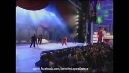 Jennifer Lopez - I'm Real (Remix) Feat. Ja Rule (Live at MTV