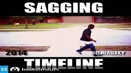 Saggin Time Line