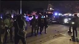 Ferguson Riots after Cop gets NOT Guilty Verdict in Mike Brown shooting