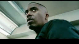 Nas Spits NY State of Mind Acapella in The Ride Hennessy Commercial