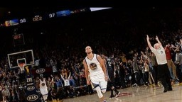 Stephen Curry Drills the Clutch Pull-Up Three to Beat the Magic! (Warriors vs Magic)