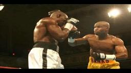 Enter Da'body- Ima Beast  Boxer Johnathon Banks