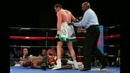 Tyson Fury Scores KO vs Steve Cunningham Fight Review