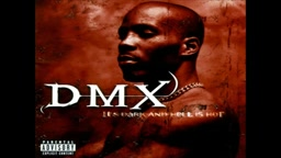 DMX - It's Dark And Hell Is Hot (Full Classic Album-Bonus Remix - High Quality)