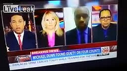 Michael Dunn Found Guilty on 4 counts