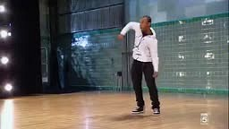 Epic Robot by Du-Shaunt Fik-Shun Stegall on So You Think You Can Dance