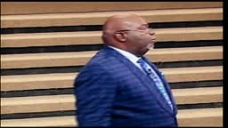 The Stumbling Stage - T.D. Jakes Ministries