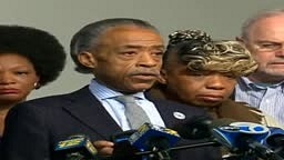 Al Sharpton Receives DEATH THREATS after Police Shot and Killed in Nyc