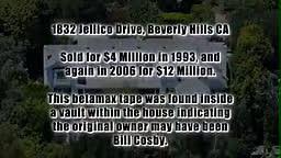 The Bill Cosby Sextape! Spoof