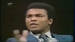 Muhammad Ali Talks WHITE SUPREMACY Beautiful Black Women Racism and more