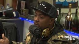 Timbaland Breakfast Club Interview: Producer Talks EMPIRE, Missy Elliott, Jay Z, Tink & More