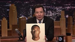 Lecrae Performs Welcome To America On Jimmy Fallon