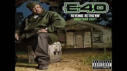 E-40 - My Shit Bang (Graveyard Shift)