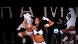 Mila J - Champion ft. B.o.B (Music Video 2015)