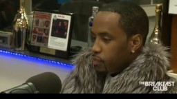 Nicki Minaj Ex Safaree Talks BREAKUP! 'I WAS TREATED LIKE AN EMPLOYEE INSTEAD OF A BOYFRIEND'