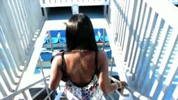 Dangerus Diva surprises Ap 1nabillion with Birthday trip to Catalina Island