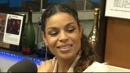 Jordin Sparks Talks BREAK UP With Jason Derulo On The Breakfast Club (Power 105.1)