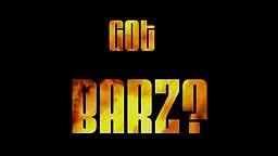 Got BARZ?