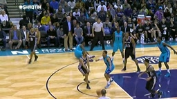 Shaqtin A Fool Ft. Nick Young And PJ Hairston NBA Season 2015