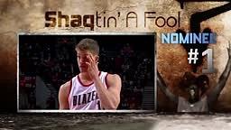 Shaqtin A Fool Ft. Nick Young And PJ Hairston NBA Season 2015
