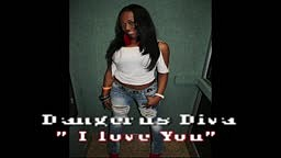 Beautiful LONG DISTANCE LOVE STORY!!! Baby I Love U by Dangerus Diva