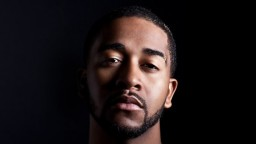 Omarion-Too Much