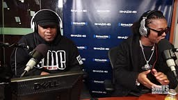 Watch: Lupe Fiasco's LAST RADIO FREESTYLE on Sway in the Morning