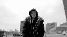 NEW! Eminem Feat. Royce Da 5'9, Big Sean, Danny Brown, Dej Loaf & Trick Trick Detroit Vs. Everybody Video
