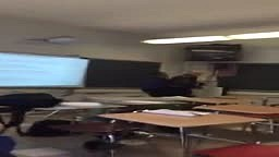 Student ATTACKS Teacher to get back Phone