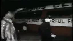 Sonny Liston Pulls out GUN on Muhammad Ali