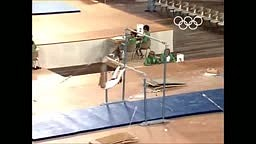 Watch this SICK Gymnastic Move at 0:07 of the video