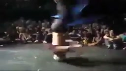 Hot NEW Break Dance Moves