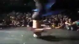 Hot NEW Break Dance Moves