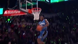 WATCH: The 2015 NBA Slam Dunk Contest - All Dunks in HD!!