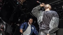 Drake Nas & Kanye Perform At Sprite Concert In NYC (Full Show)
