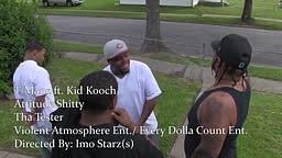 T-Mane ft. Kid Kooch- Attitude Shitty [2012] (OFFICIAL VIDEO)