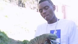 WATCH: Soulja Boy Feat. Rich The Kid GET RICH Music Video