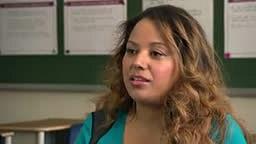 Students talk Black History Month
