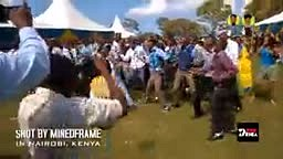 Weddings are MORE FUN in Kenya