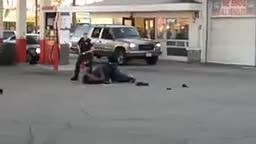 Music video about Police Brutality