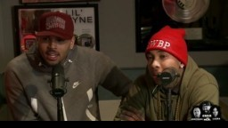 Tyga Talks Kylie Jenner Relationship + Chris Brown DISSES Drake & the Grammys! (HOT 97 Interview)