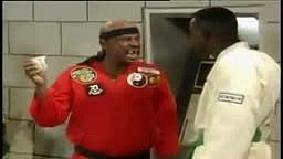 Martin Lawrence- Dragon Fly Jones skit