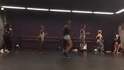 African Music Dance Crew Kills it without Twerking!