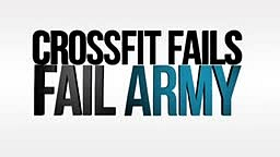 Funniest CROSSFIT fails of all time