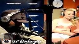 LMFAO! Caller Dissess Iggy Azaela Freestyle
