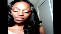 Dangerus Diva Sings-Next To You (CHRIS BROWN FEAT. JUSTIN BIEBER OFFICIAL MUSIC VIDEO)