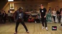 These Dudes got Major Dance Moves
