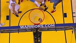OH SNAP! WATCH Stephen Curry MAKE Chris Paul JUMP like Kriss Kross
