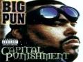 Big Pun- Capital Punishment